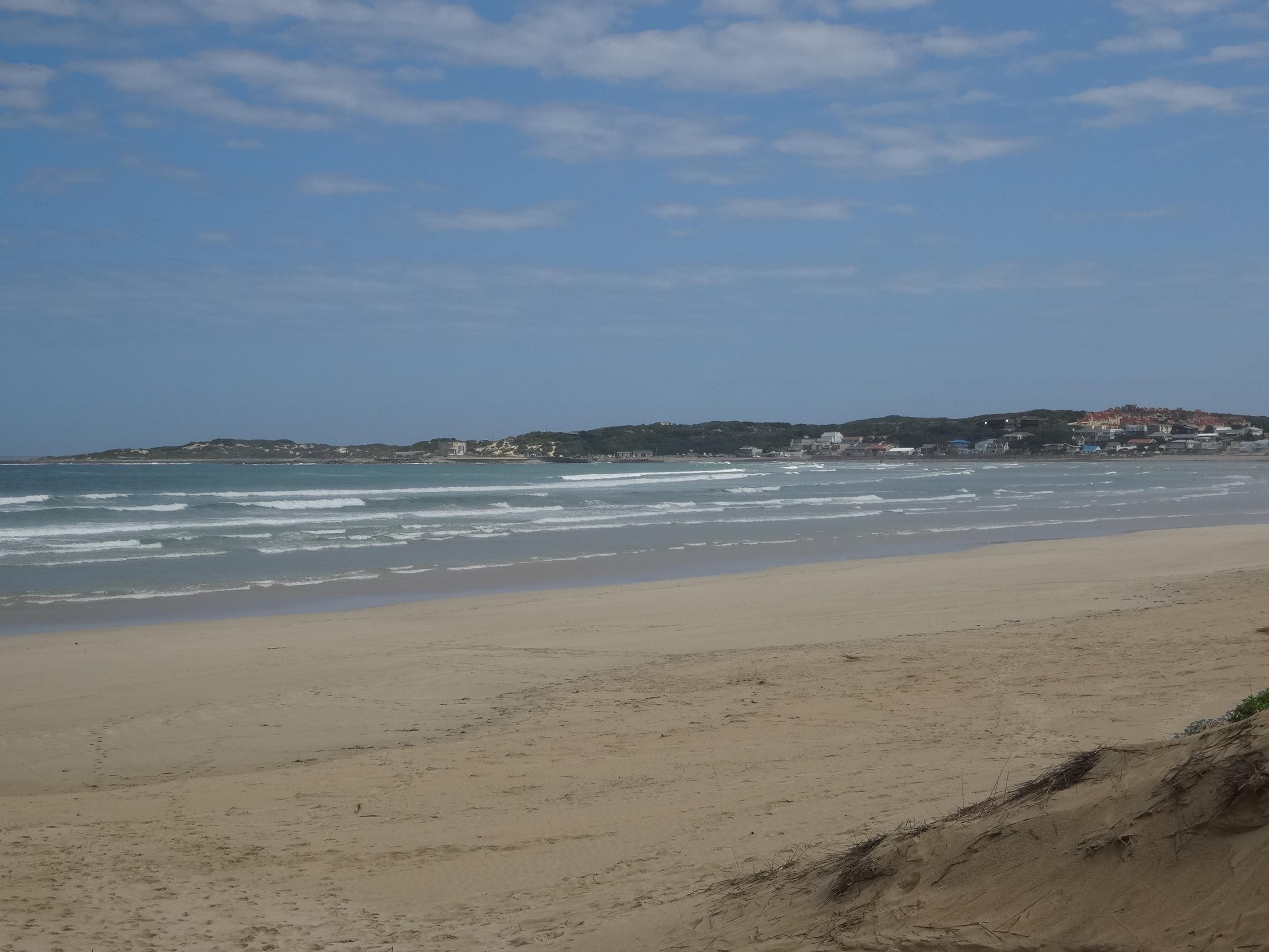 strand van Stilbaai