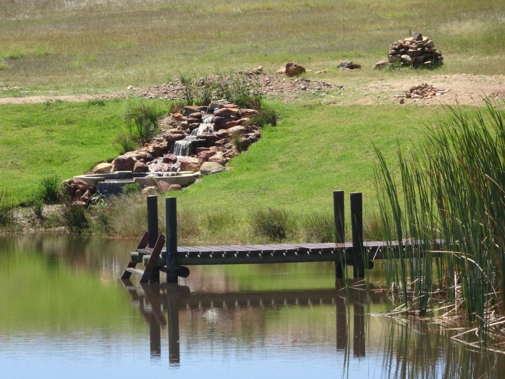 Swellendam, Zuid-Afrika