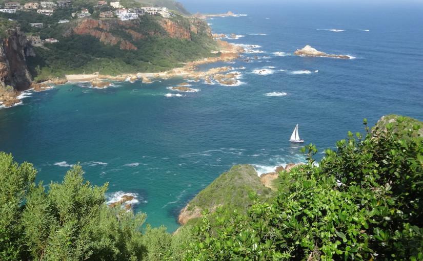 Knysna, Zuid-Afrika