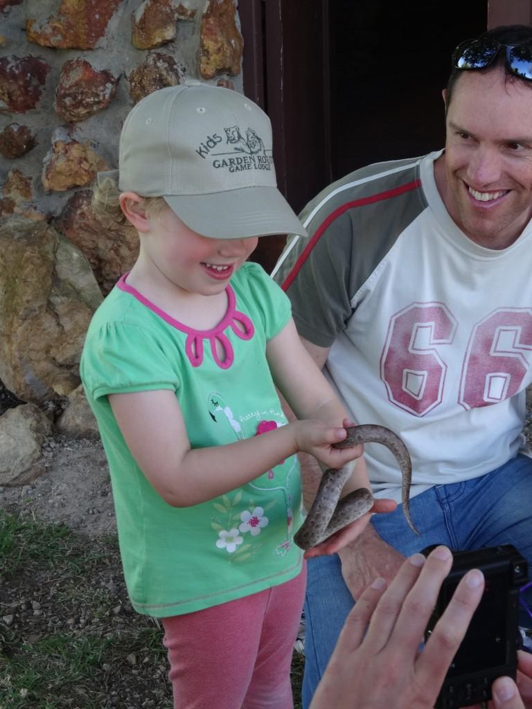 Garden Route Game Lodge, Albertinia, Zuid-Afrika