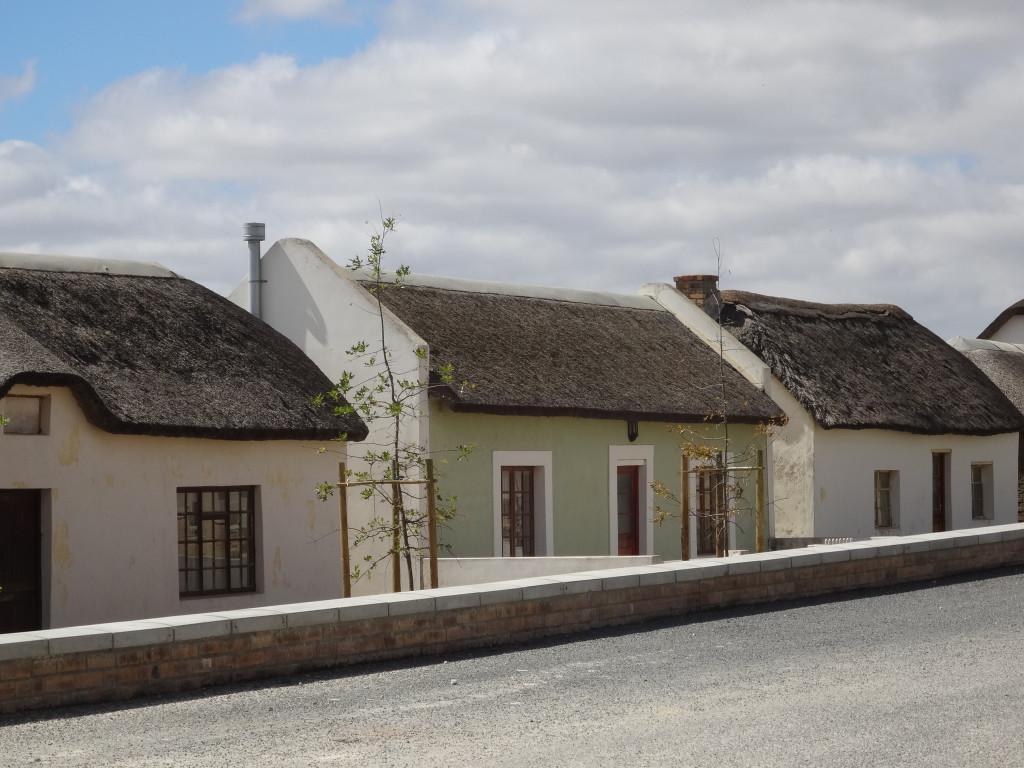 Elim, Zuid-Afrika