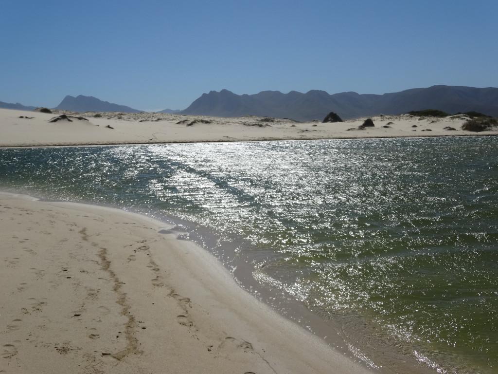Fisherhaven, Zuid-Afrika