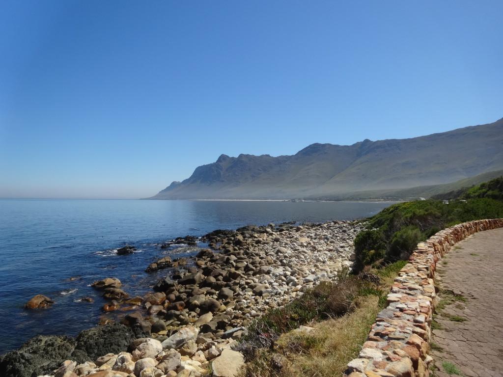 kustroute Hermanus Kaapstad