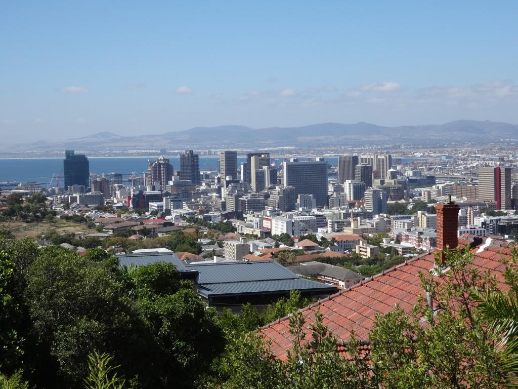 Blencathra, Kaapstad, Zuid-Afrika