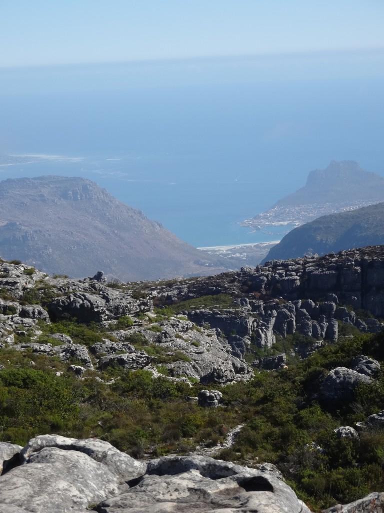 Tafelberg, kaapstad, Zuid-Afrika