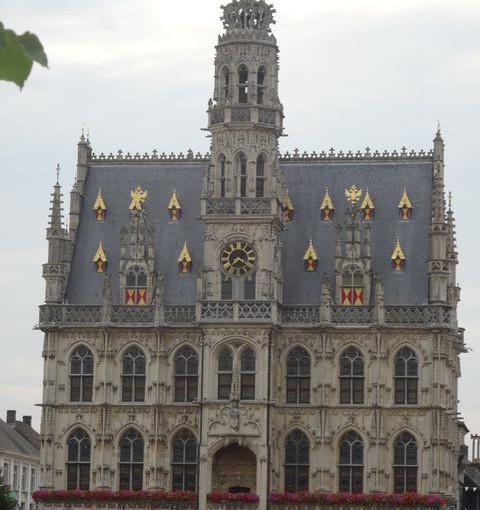 Oudenaarde, België