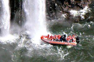 waterval Iguazu