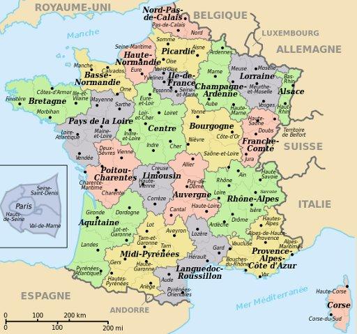 Frankrijk Leuke Accommodaties Voor Je Rondreis Je Rondreis