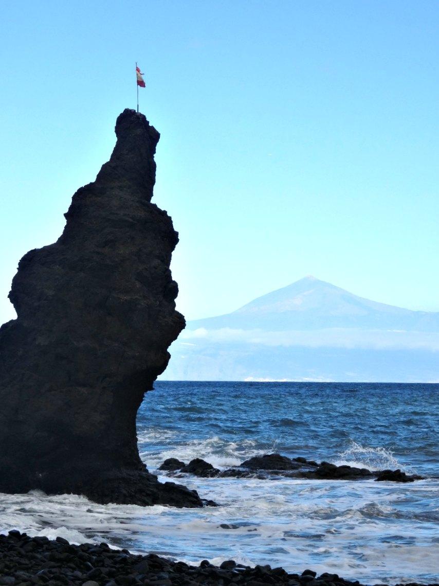 Teide op Tenerife