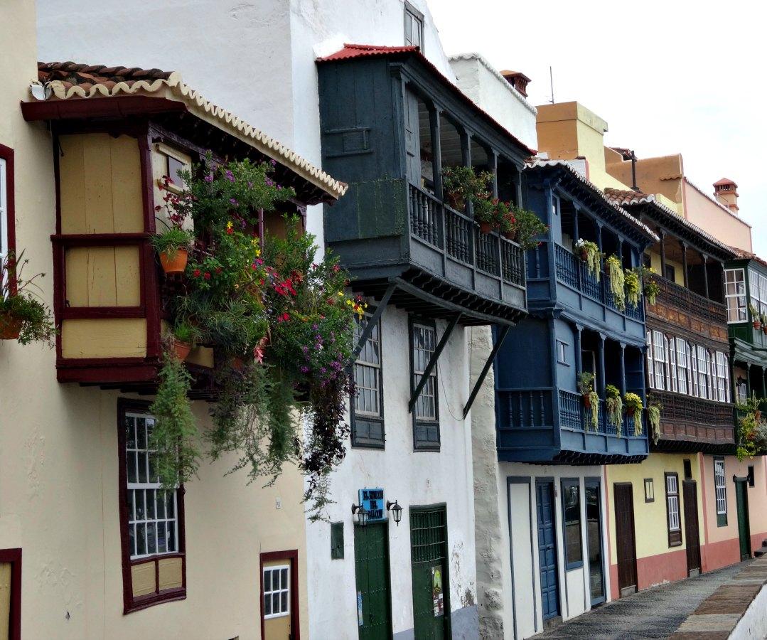 balkontuinen Santa Cruz