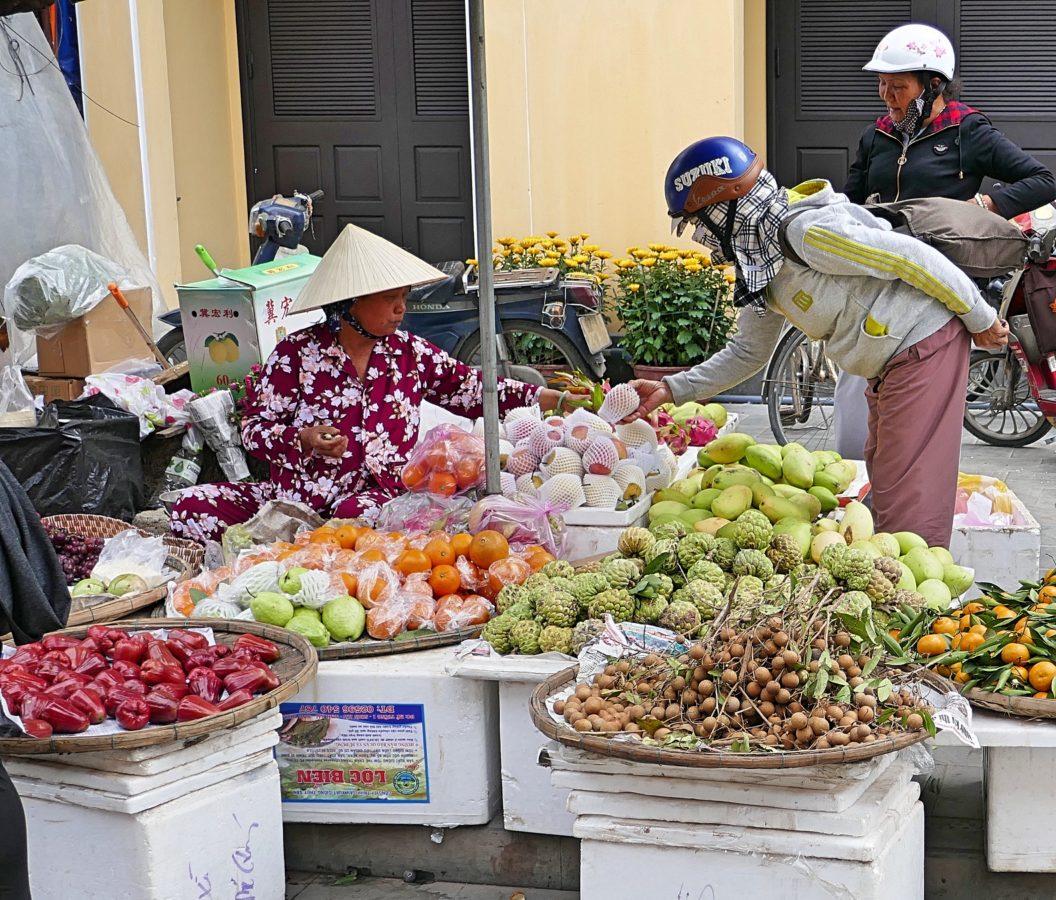 markt Hoi An