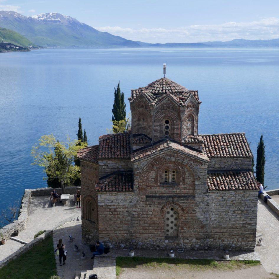 Sv Jovan kerk